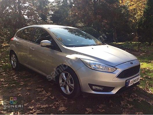 Vasıta / Otomobil / Ford / Focus / 1.6 Ti-VCT / Style