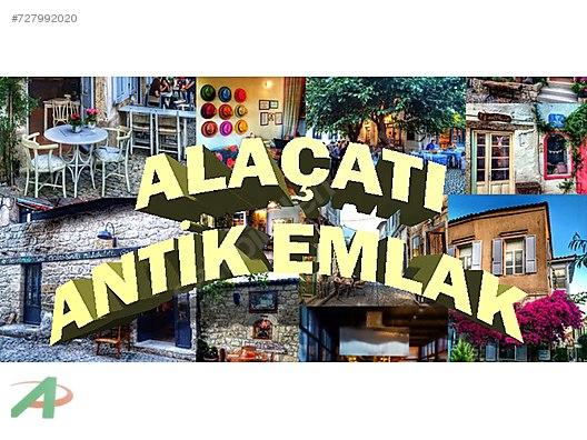 Emlak / Turistik Tesis / Kiralık / Plaj
