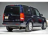 Lacivert Land Rover Discovery Otomatik