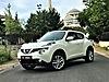 Vasıta / Arazi, SUV & Pickup / Nissan / Juke / 1.6 / Sky Pack
