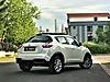 Nissan Juke jeep