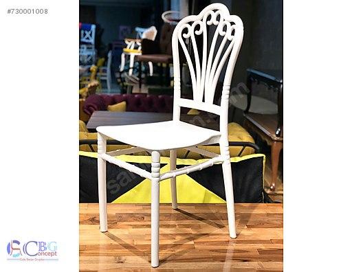 Sağlam Plastik Sandalye Modelleri