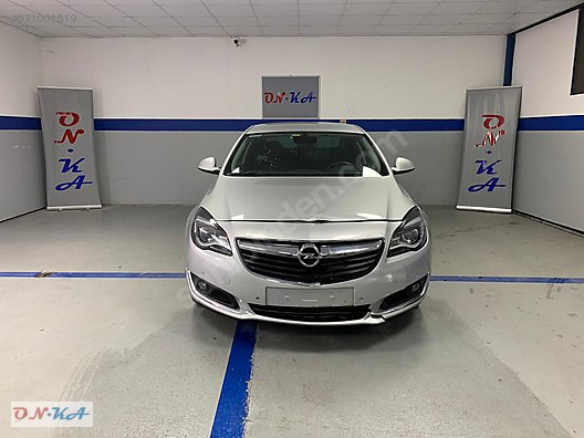 Insignia On Ka 2015 Opel Insignia Kapora Alindi At