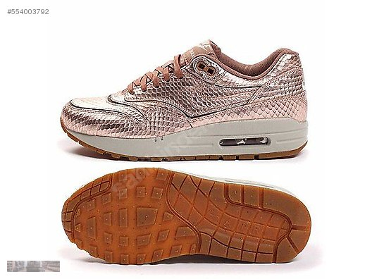 900 Metallic Nike Air Max Bronze 644398 1 Premium Cutout PkuXiZ