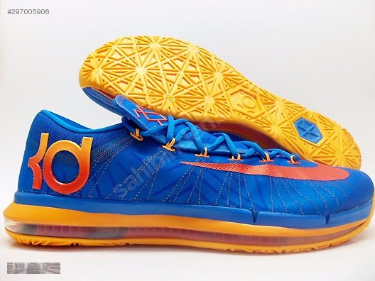 7c0dd11ecb08 nike kd 6 elite photo blue team orange atomic mango 642838 400