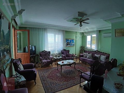 Pendik Yenişehir'de Satılık 3+1 Site içi Manzaralı...