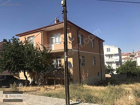 Yunuskentte müstakil ev