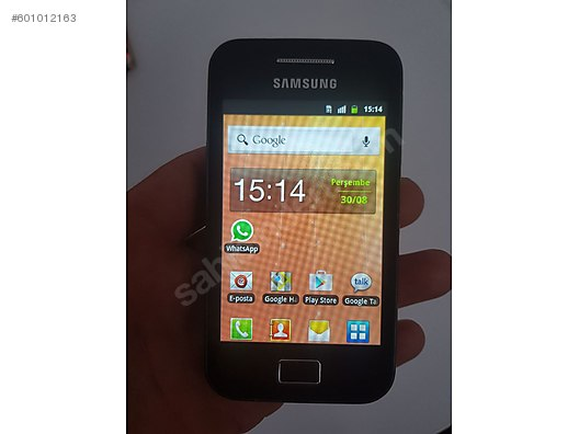 whatsapp gt-s5830