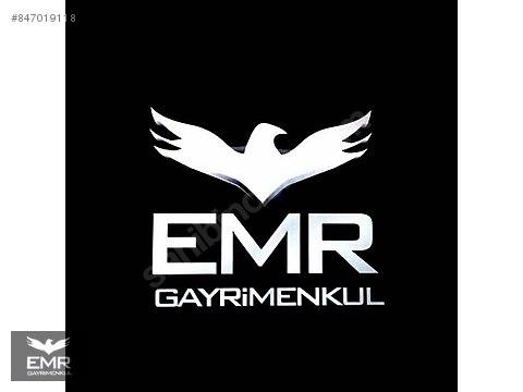 EMR GAYRİMENKUL'DEN TATLICAK'TA 1000 M² TİCARİ...