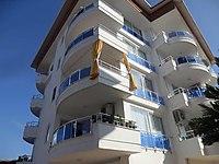 لوکس هومز lthmb_6400252622to خرید آپارتمان  در Alanya ترکیه - قیمت خانه در Alanya - 5540