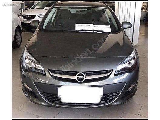 Opel Astra 1 4 T Edition Plus 0 Km Ayarinda 2020 Cikisli Opel Astra Yeni Edition Plus Sahibinden Comda 783025731
