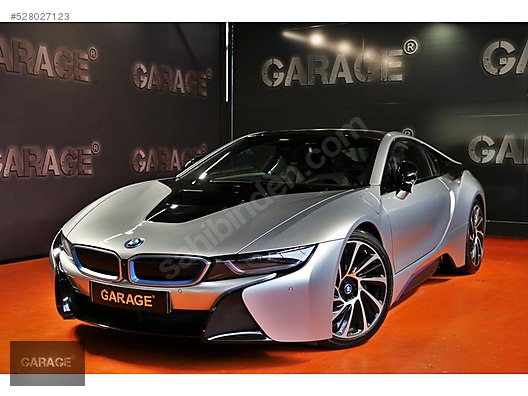 Bmw I Serisi I8 Premium Techno Garage 2014 Bmw I8 Premium