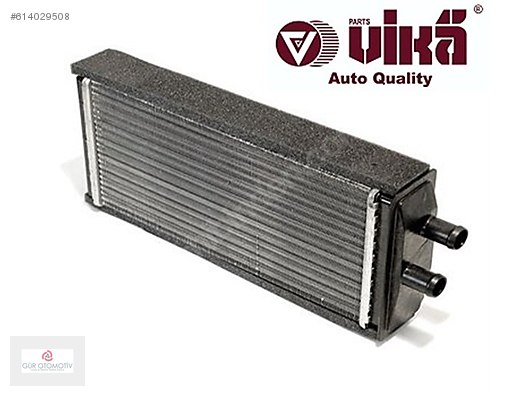 Cars & SUVs / Heating & Ventilation & Air Conditioning / KALORİFER