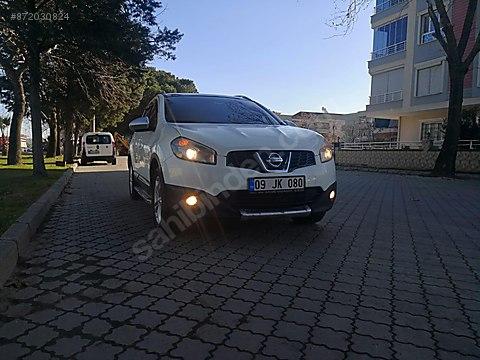 Nissan Qashqai 1 5 Dci Tekna Cok Uygun Fiyata Sorunsuz Hatasiz Nissan Qashqai Tekna At Sahibinden Com 872030824