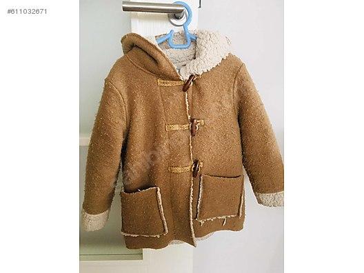 c2bfb8b9d8280 İkinci El ve Sıfır Alışveriş / Giyim & Aksesuar / Çocuk Giyim / Mont, Ceket