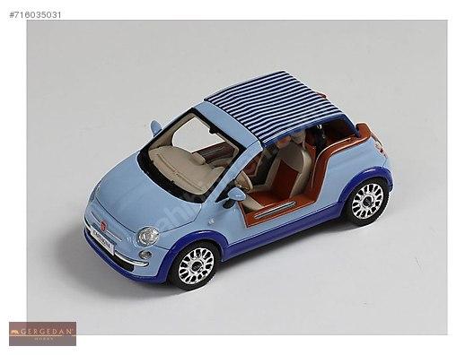 Fiat 500 Tender Two 2008 Castagna Milano Gergedan Hobby At