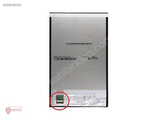 Asus Memo Pad K013 Lcd Ekran (iç Ekran) at sahibinden com