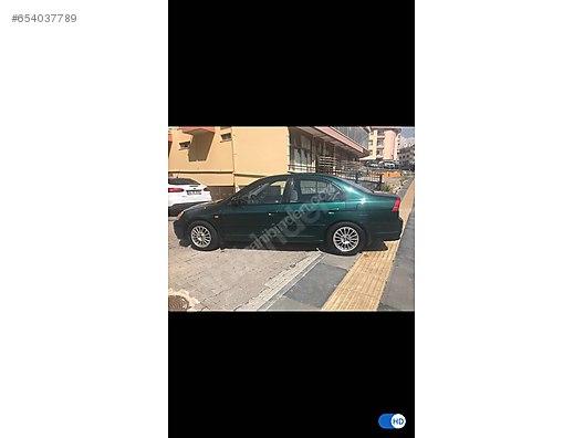 Honda Civic 16 Vtec Es Sahibinden çok Acil Satilik