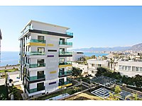 لوکس هومز lthmb_694040024r11 خرید آپارتمان  در Alanya ترکیه - قیمت خانه در Alanya - 5727