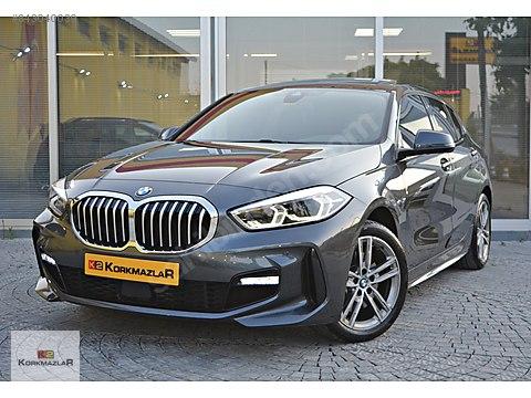 KORKMAZLAR 2019 Yıl Sonu BMW 116d MSport+Executive...