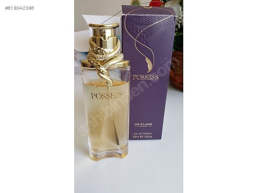 Possess Edp 50 Ml At Sahibindencom 618042386