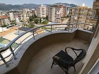 لوکس هومز lthmb_69504307107v خرید آپارتمان  در Alanya ترکیه - قیمت خانه در Alanya - 5761