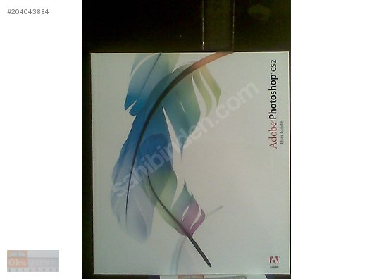 Information & Reference / adobe photoshop cs2 user guide