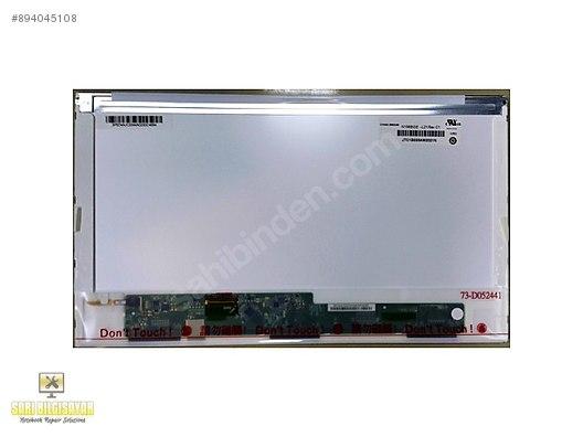 standart 15 6 led laptop ekrani 40