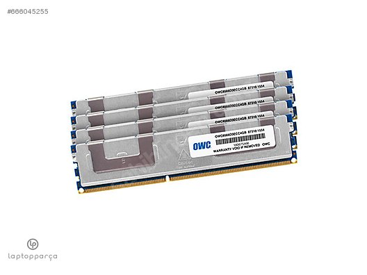 APPLE Mac Pro 4x4 GB PC3-8500 DDR3 ECC 1066MHz 240