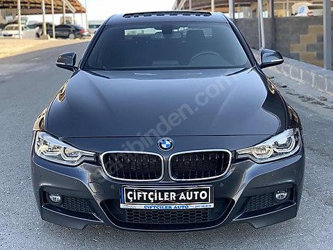 ÇİFTÇİLER AUTO'DAN BMW 318.D M PLUS
