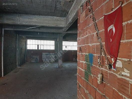 Küçükköy Karayollari Mahallesinde 120 M2 Satilik Depo Sahibinden