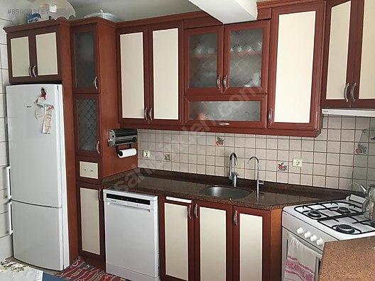 mutfak dolabi ve granit tezgah 2 el
