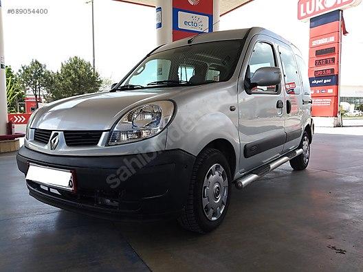 Renault / Kangoo / 1 5 dCi Expression / KLİMALI KANGOO 2006