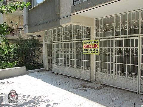 BAYRAKLI ÖZKANLAR ESKİ PAZAR YERİ SOKAĞI 140 M2...