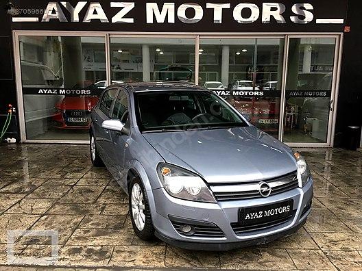 Opel / Astra / 1.3 CDTI / Enjoy / 2007 OPEL ASTRA 1.3 CDTİ *DİZEL OTOMATİK* *İLK SAHİBİ EMSALSİZ* at sahibinden.com - 627059660