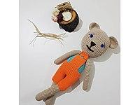 YouTube | Teddy bear, Ayıcık, Amigurumi | 150x200
