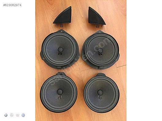 Speaker / Component / MERCEDES W204 C CLASS ORJ