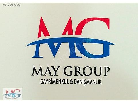 **M.A.Y GROUP'DAN OLİVİUM AVM YANINDA GENİŞ DAİRE...