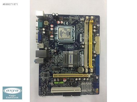 FOXCONN G31MV-K WINDOWS 8 X64 TREIBER