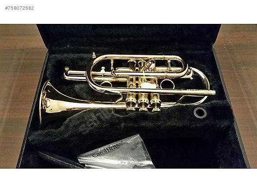 https www sahibinden com listing ikinci el ve sifir alisveris muzik muzik aletleri kornet carol brass 758072582 detail
