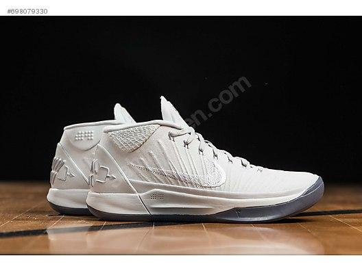 brand new 51541 9ba76 Nike Kobe A.D. SS18 ERKEK BASKET AYAKKABI 922482-004 at ...