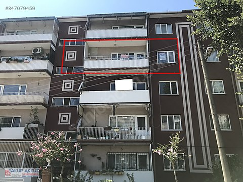 AKPINAR 1050 KONUTLARDA FARABİ İLKOKULU YANI 3+1...