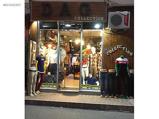 617675517b065 devren kiralık erkek giyim mağazası at sahibinden.com - 623082957