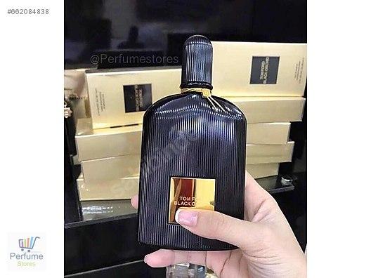 Tom Ford Black Orchid Edp Parfüm Unisex 100ml At Sahibindencom