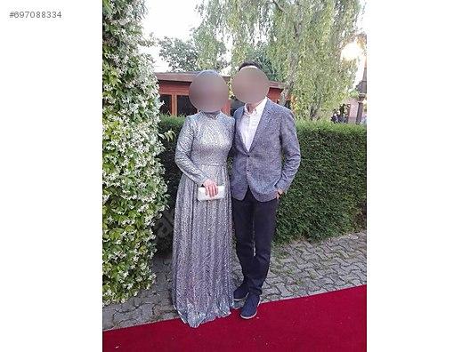 1fee8c1722ad9 Satılık Abiye - Yeni Sezon 2019 (CengizAktürk) - Nişanlık ve Evlilik Giyim  İhtiyaçlarınız sahibinden.com'da - 697088334