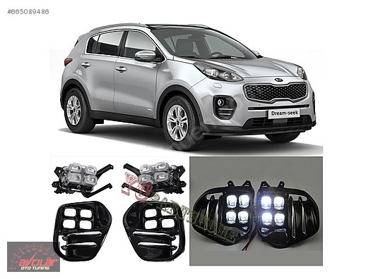 2017 Kia Sportage Accessories >> Cars Suvs Exterior Accessories Kia Sportage Sis