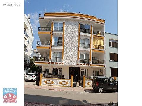 لوکس هومز 60509227326w خرید آپارتمان ۲ خوابه - تخت در Muratpaşa ترکیه - قیمت خانه در منطقه Meltem شهر Muratpaşa | لوکس هومز