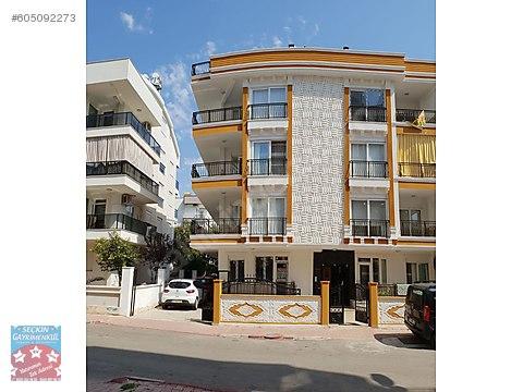لوکس هومز 6050922732ud خرید آپارتمان ۲ خوابه - تخت در Muratpaşa ترکیه - قیمت خانه در منطقه Meltem شهر Muratpaşa | لوکس هومز