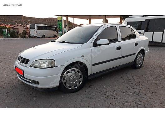 Opel Astra 1 6 Comfort Opel Astra Pamuk Beyazi At Sahibinden Com 842095248