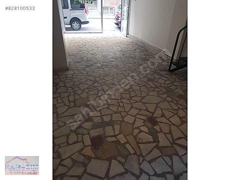 SÜMER MAHALLESİNDE 60 m2 2 KATLI KİRALIK DÜKKAN...